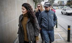 Court of Appeals temporarily suspends asylum status for Turkish co-pilot