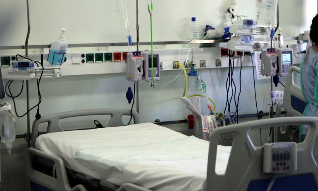 Ακυρώσεις χημειοθεραπειών στο νοσοκομείο «Αττικόν»