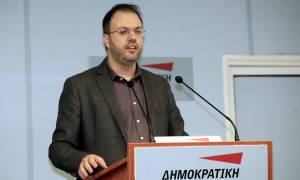 ΔΗΜΑΡ για Τσίπρα: Πολιτική απάτη τα όσα είπε ο πρωθυπουργός στο Υπουργικό Συμβούλιο
