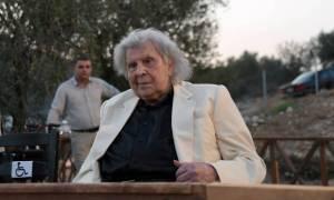 Ηχηρή παρέμβαση Μίκη Θεοδωράκη για Σκοπιανό: Απειλείται η εθνική μας ακεραιότητα