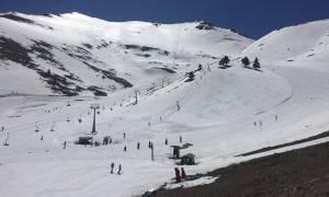 Καλάβρυτα: Σε θεματικό πάρκο μετατρέπεται το χιονοδρομικό κέντρο (pics)