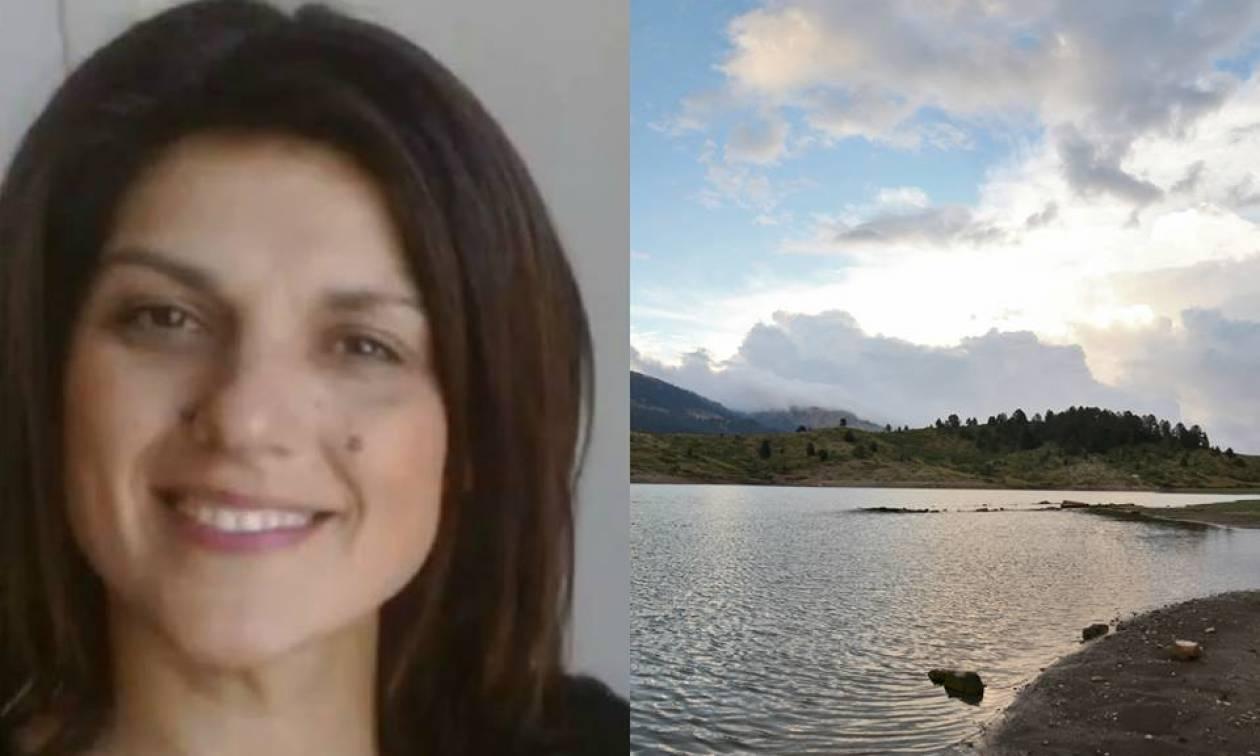 Μεσολόγγι: Άγρια δολοφονημένη βρέθηκε η 44χρονη αγνοούμενη μητέρα