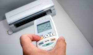 Δείτε πώς να κάνετε το κλιματιστικό σας να «καίει» λιγότερο ρεύμα