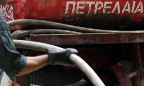 Πετρέλαιο θέρμανσης-Καύσιμα: Στα «ύψη» οι τιμές τους- Δεν αγοράζουν τα νοικοκυριά