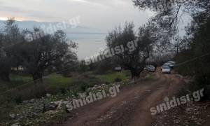 Φρίκη: Εδώ βρέθηκε το πτώμα της 44χρονης μητέρας