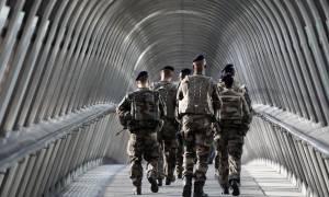 Θα «έπνιγαν» τη Γαλλία στο αίμα: Απετράπησαν 20 τρομοκρατικές επιθέσεις το 2017