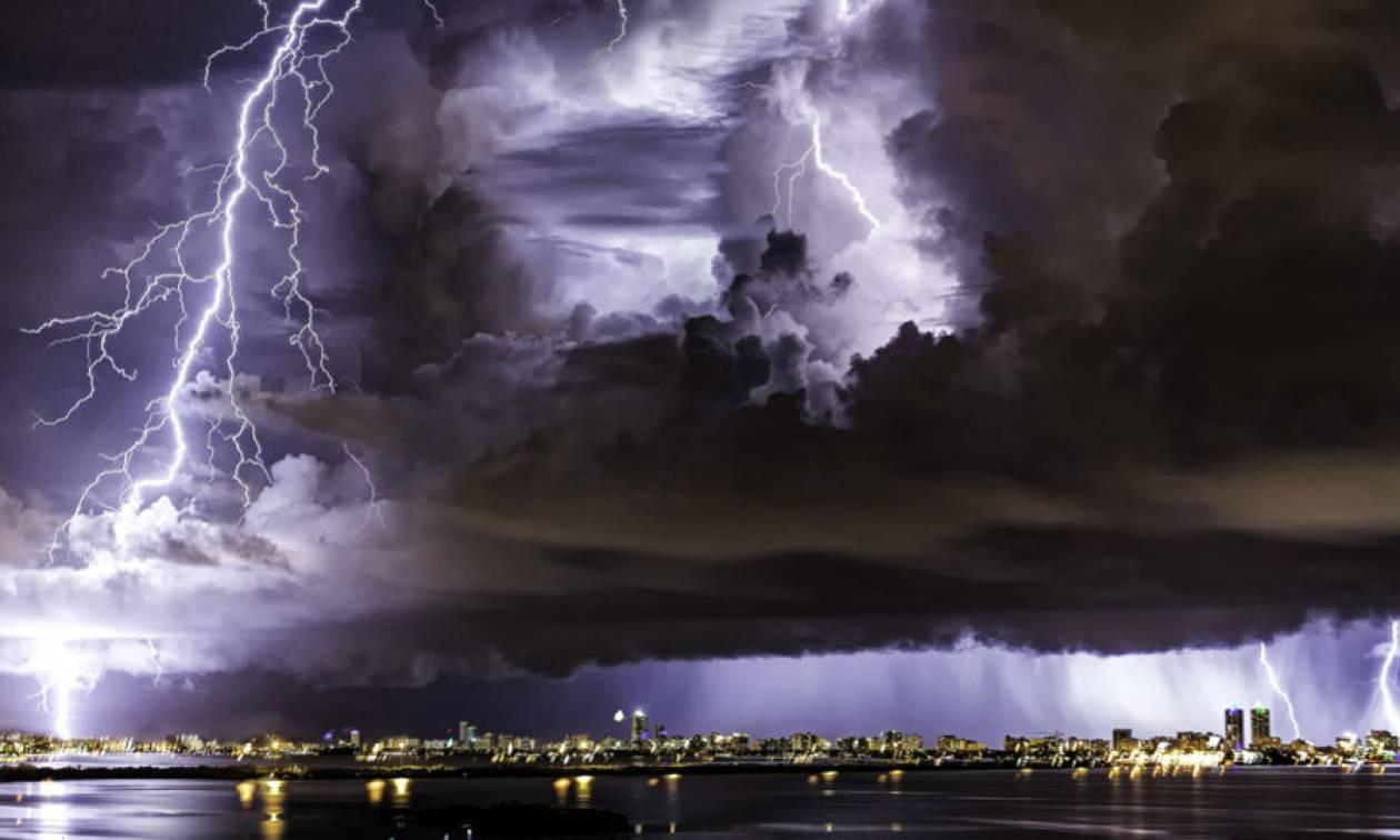 «Η εκδίκηση της Φύσης»: Η πιο δαπανηρή χρονιά στα χρονικά των φυσικών καταστροφών στις ΗΠΑ