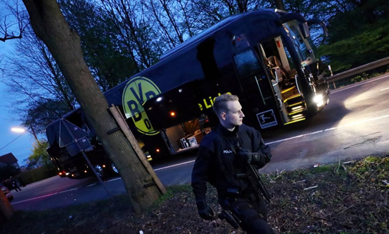 Ο βομβιστής του λεωφορείου της Μπορούσια αποκαλύπτει: Ήθελα να «ρίξω» τις μετοχές, όχι να σκοτώσω