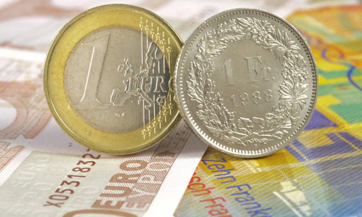 Με τελεσίδικη απόφαση δικαιώνονται δανειολήπτες σε ελβετικό φράγκο