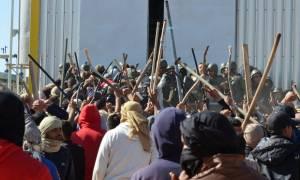 Τυνησία: Ένας νεκρός και αρκετοί τραυματίες στις διαδηλώσεις κατά της λιτότητας