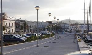 Επιστολή για εξαίρεση των νησιών Περιφέρειας Βορείου Αιγαίου από τον φόρο διαμονής