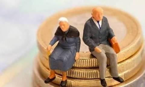 Νέο σοκ για τους συνταξιούχους - Μειώνονται στο 50% οι νέες επικουρικές συντάξεις χηρείας