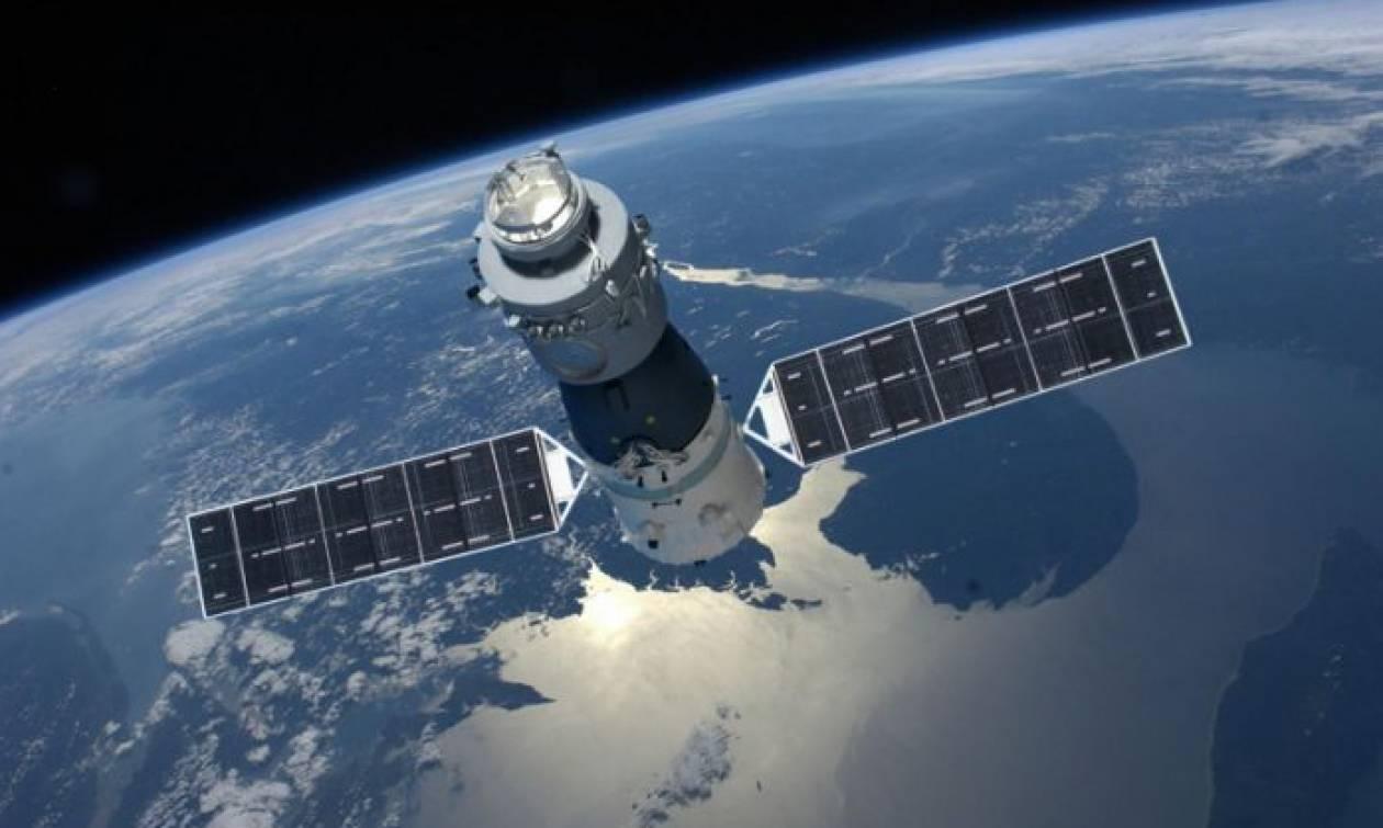 Αντίστροφη μέτρηση: Διαστημικός σταθμός της Κίνας θα συντριβεί στη Γη