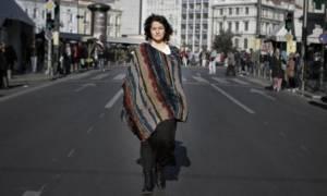 Jazz Διαχρονίες: Η Αγγελική Τουμπανάκη στον Φάρο του Κέντρου Πολιτισμού Ίδρυμα Σταύρος Νιάρχος