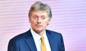 Песков рассказал, когда сформируют предвыборный штаб Путина