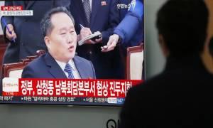 Νότια Κορέα: Επαναλειτουργεί η στρατιωτική τηλεφωνική γραμμή με τη Βόρεια Κορέα