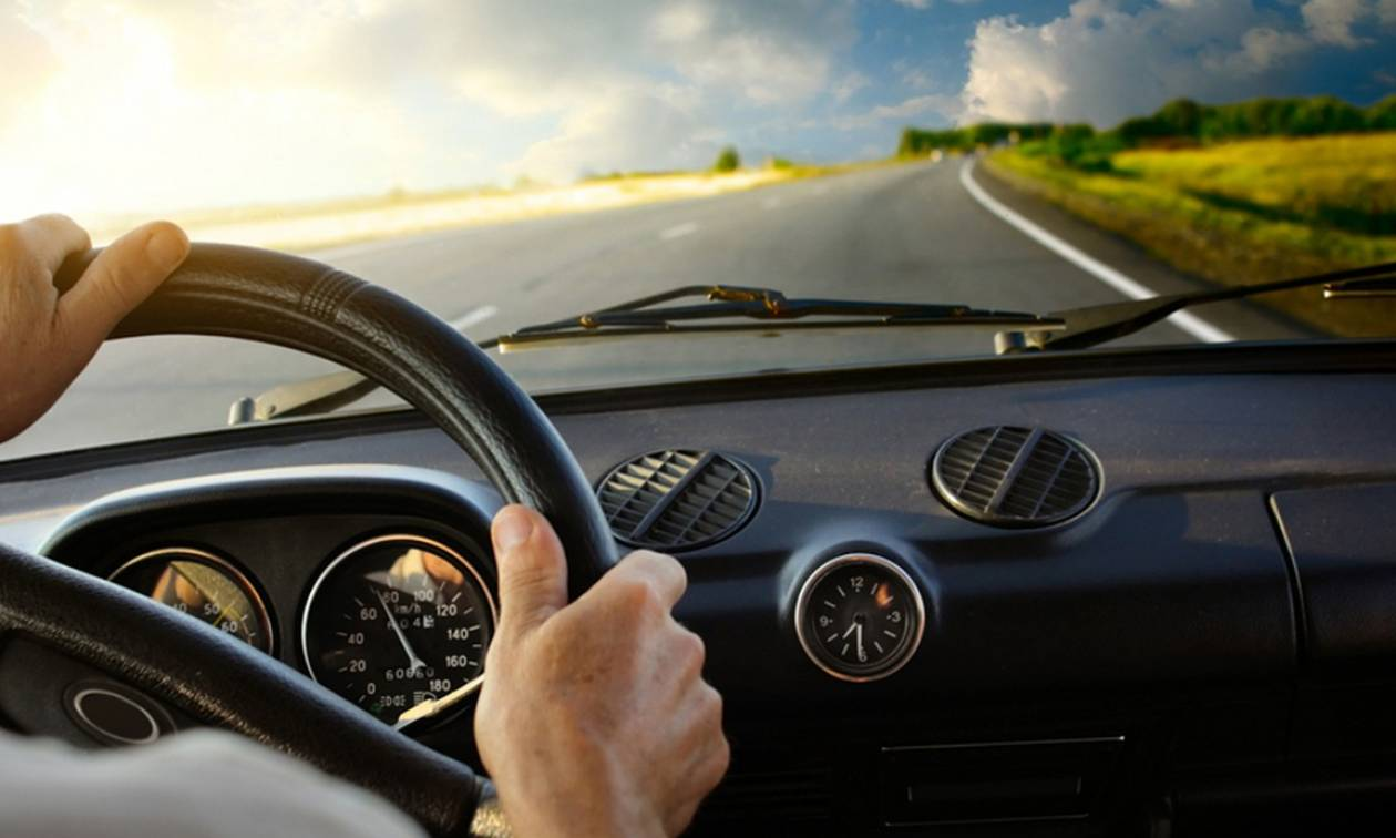 Στοιχεία - σοκ για τους Έλληνες οδηγούς