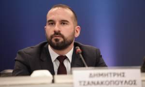 Τζανακόπουλος: Η Ελλάδα αφήνει πίσω της Μνημόνια και σκληρή λιτότητα