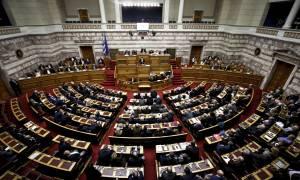 Βουλή: Στην Ολομέλεια το νομοσχέδιο για τις αρμοδιότητες των μουφτήδων