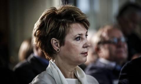 Όλγα Γεροβασίλη: Το 2019 θα έχουμε ένα νέο Δημόσιο (vid)