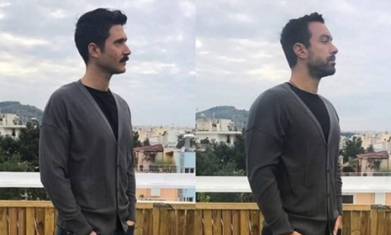 Λύθηκε το μυστήριο με τον τύπο που εμφανίστηκε στο  Instagram του Τανιμανίδη και της Νομικού!