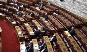 «Ναι» στο νομοσχέδιο για τη σαρία, «όχι» στην εκλογή μουφτή λένε οι ΑΝΕΛ