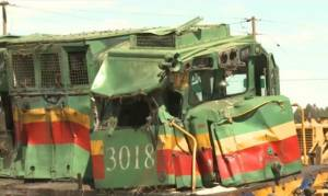 Σφοδρή σύγκρουση τρένων στη Νότια Αφρική: Περισσότεροι από 200 τραυματίες (Pics+Vids)