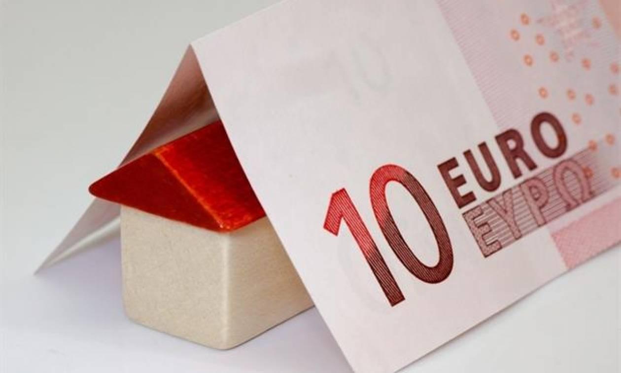 Πατέρας 4 παιδιών που παίρνει 640 ευρώ, «έσωσε» το σπίτι του