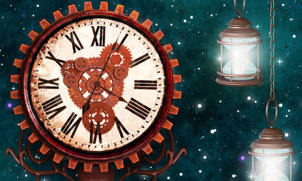 Αστρολογικό δελτίο για όλα τα ζώδια, από 10/01 έως 14/01
