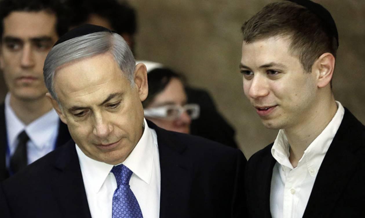 Μεγάλο σκάνδαλο διαφθοράς στο Ισραήλ: Ο γιος του Νετανιάχου εκθέτει τον πατέρα του