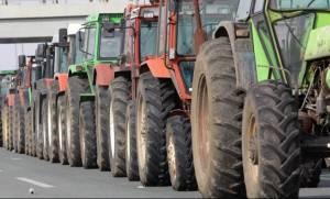 Ηλεία: Ζεσταίνουν τα τρακτέρ οι αγρότες - Μετά τις 20 Γενάρη βγαίνουν στους δρόμους