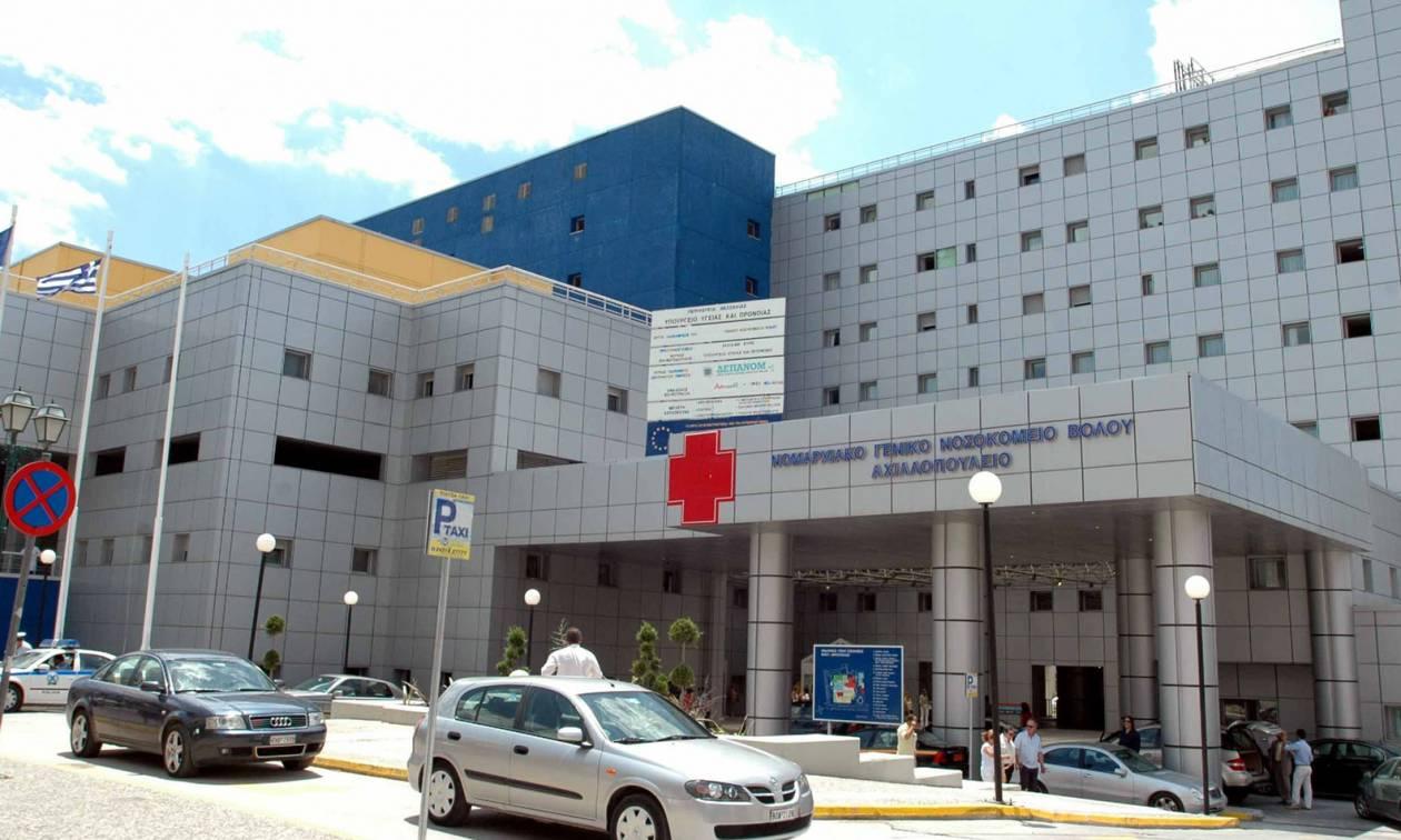 Βόλος: Δύο τραυματίες από έκρηξη σε βυτιοφόρο