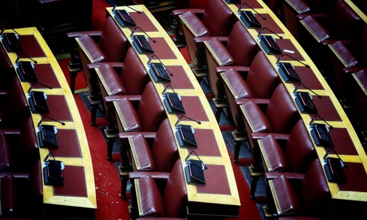 Βουλή: Υπερψηφίστηκε το νομοσχέδιο για τις αρμοδιότητες των μουφτήδων