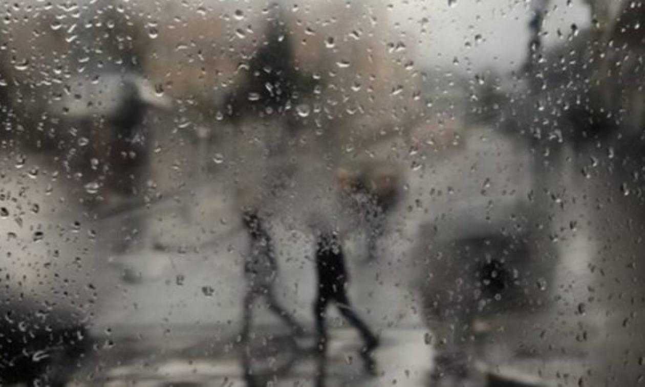 Αλλάζει ο καιρός την Τετάρτη (10/1) – Πού θα βρέχει