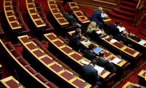 Βουλή: Τι προβλέπει το πολυνομοσχέδιο για την χορήγηση άδειας στα καζίνο