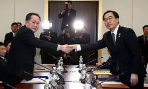 «Φωτιά» βάζει πάλι η Βόρεια Κορέα: Μη φοβάστε, τα πυρηνικά μας όπλα στρέφονται μόνο κατά των ΗΠΑ