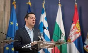 Στη Σύνοδο των Μεσογειακών και Νότιων Χωρών της ΕΕ την Τετάρτη (10/1) ο Τσίπρας