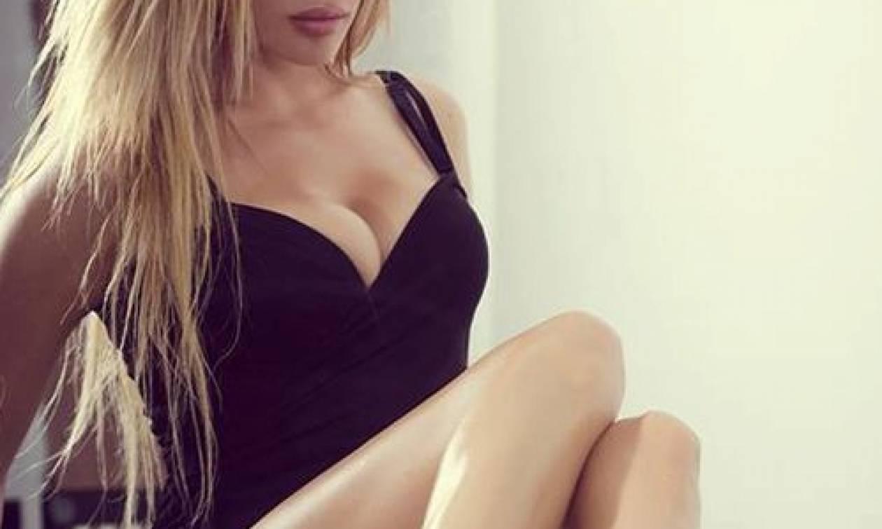 Η Ελληνίδα που διέλυσε μια... πολυκατοικία με το κορμί της! (photos)