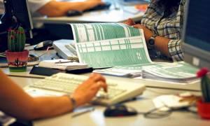 Πολυνομοσχέδιο: Απενεργοποίηση του ΑΦΜ για όσους φοροδιαφεύγουν