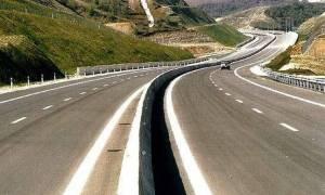 Ρυθμίσεις κυκλοφορίας από σήμερα (10/1) στην Εγνατία οδό