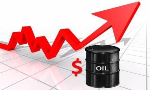 Στα υψηλότερα επίπεδα από το 2014 οι τιμές του πετρελαίου στις ασιατικές αγορές