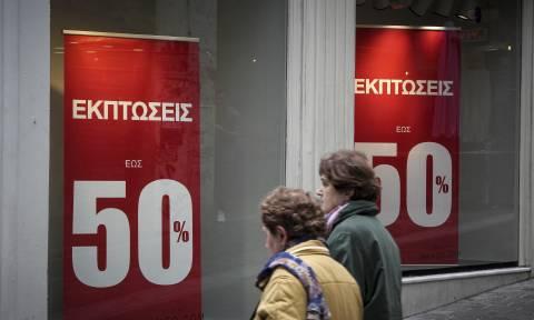 Χειμερινές εκπτώσεις 2018: Πόσο θα διαρκέσουν - Ποια Κυριακή τα καταστήματα θα είναι ανοιχτά