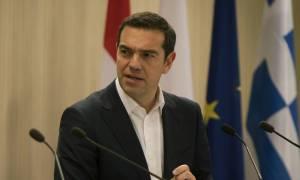 Ρώμη: Ηχηρό μήνυμα Τσίπρα προς Τουρκία στη Σύνοδο των χωρών του Νότου