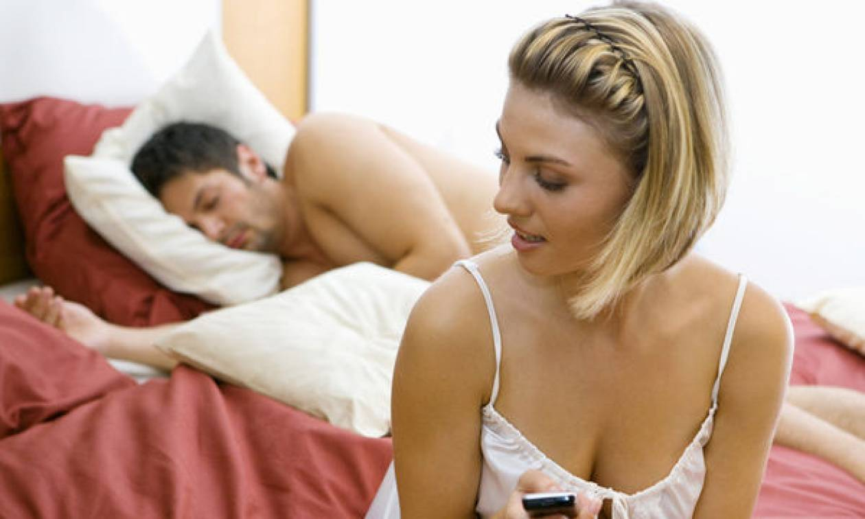 ΣΕΞ: Έτσι θα μάθετε αν σας απατά ο/η σύντροφός σας