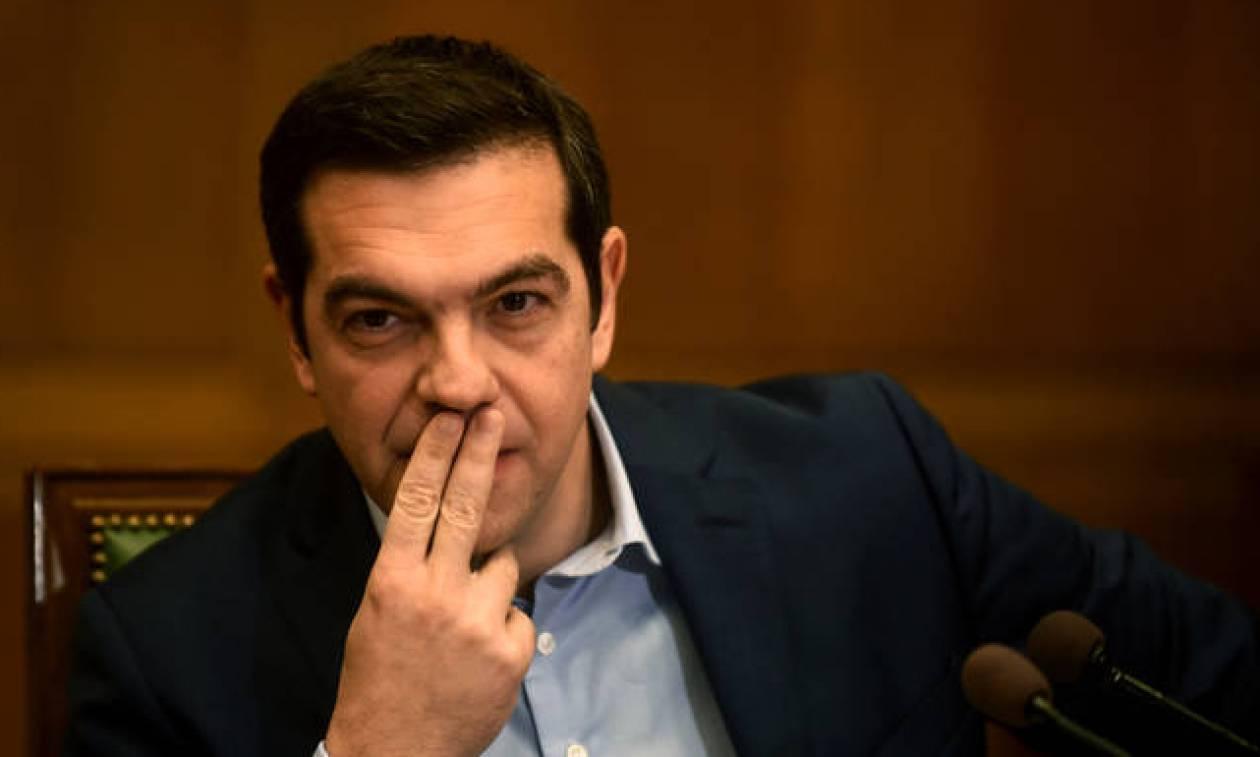 Ципрас примет участие в саммите Южных стран ЕС, который стартовал в Риме
