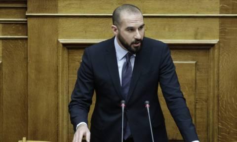 Τζανακόπουλος: Το πολυνομοσχέδιο εξορθολογίζει την πολιτική για τα επιδόματα