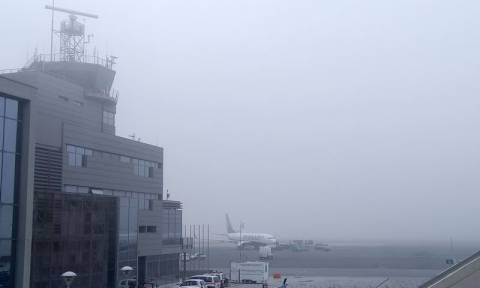 Fog leads to cancellation of flights at Macedonia airport for second consecutive day