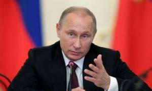 Путин сменил посла РФ в Германии