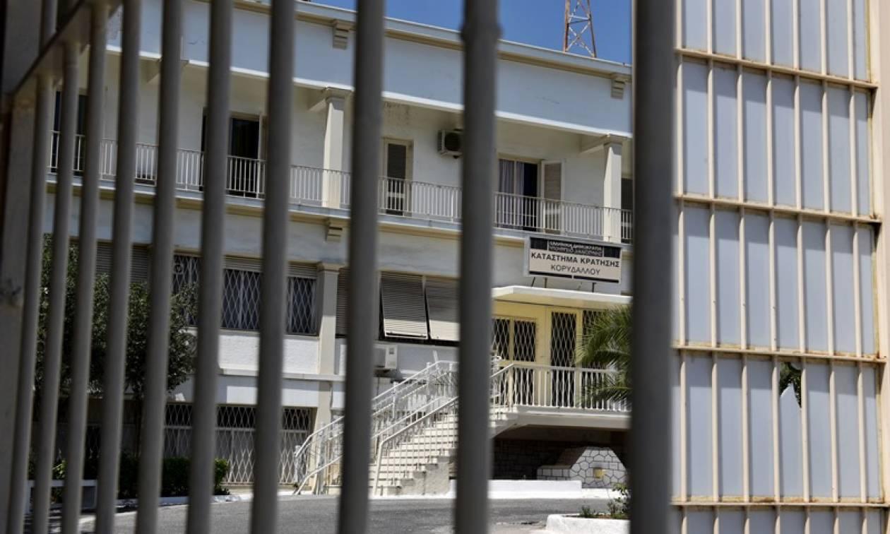 Εισαγγελική έρευνα για το θάνατο - μυστήριο κρατουμένου στον Κορυδαλλό