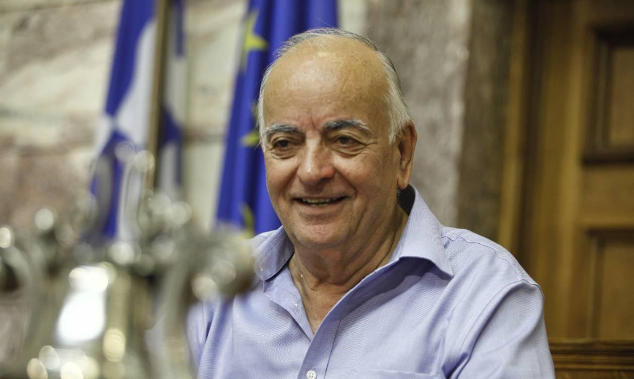 ΣΥΡΙΖΑ - Θεωνάς: Η διάταξη του πολυνομοσχεδίου για τις απεργίες δεν πρέπει να ψηφιστεί